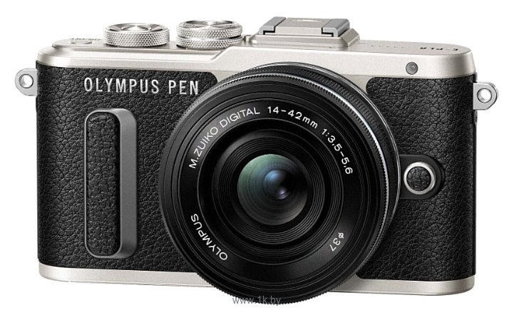 Фотографии Olympus Pen E-PL8 Kit