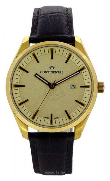 Купить часы continental