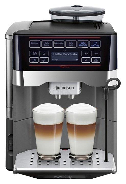 Фотографии Bosch TES 60523 RW