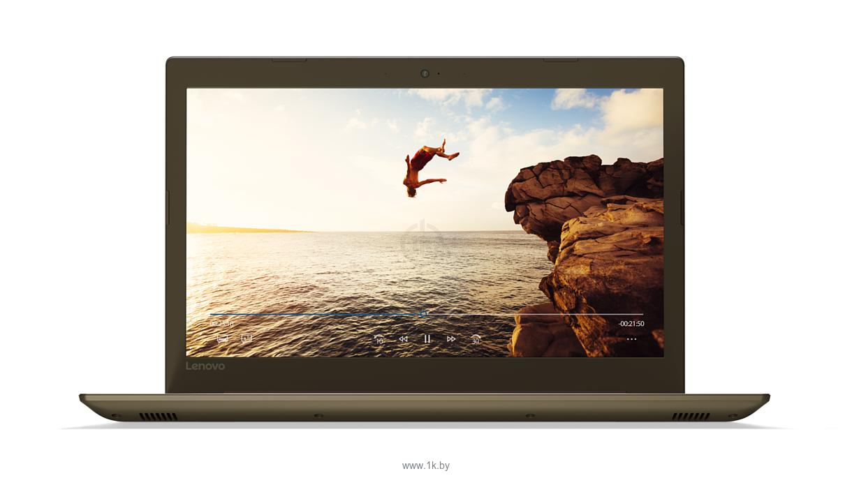 Фотографии Lenovo IdeaPad 520-15IKB (80YL001CRU)