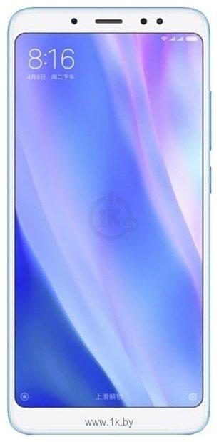 Фотографии Xiaomi Redmi Note 5 4/64Gb (международная версия)