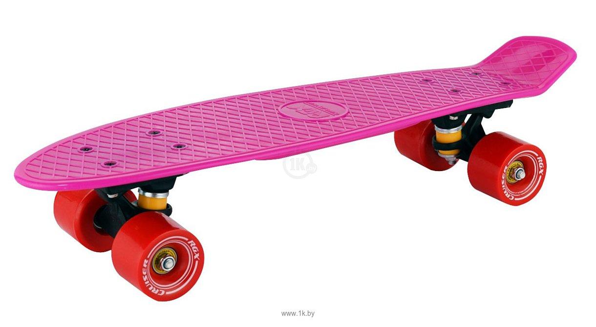Фотографии RGX PNB-10 (розовый)
