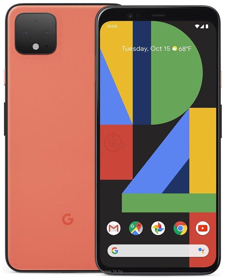 Фотографии Google Pixel 4 XL 64GB