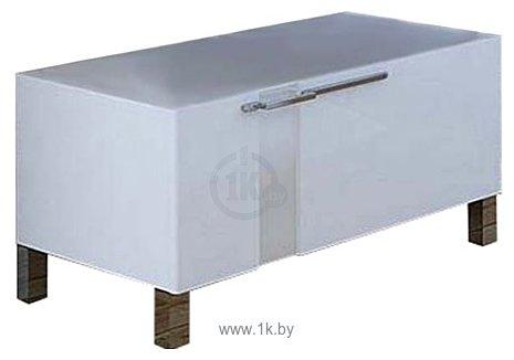 Фотографии Акватон Марко 80 Комод с ящиком (1.A181.3.03M.O01.0)