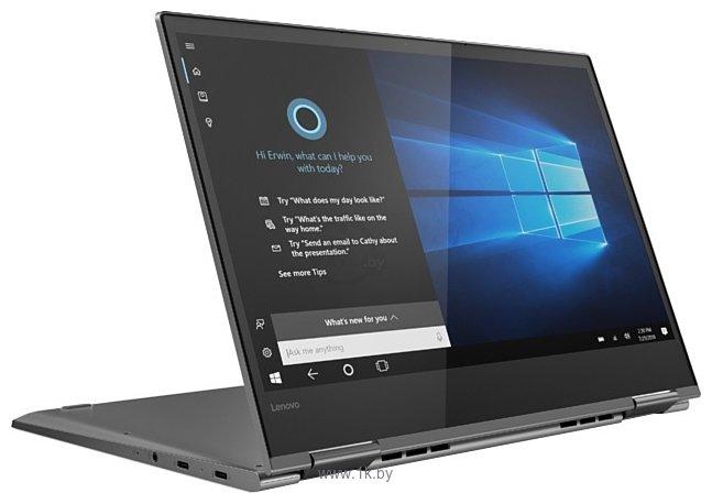 Фотографии Lenovo Yoga 730-13IWL (81JR004NRU)
