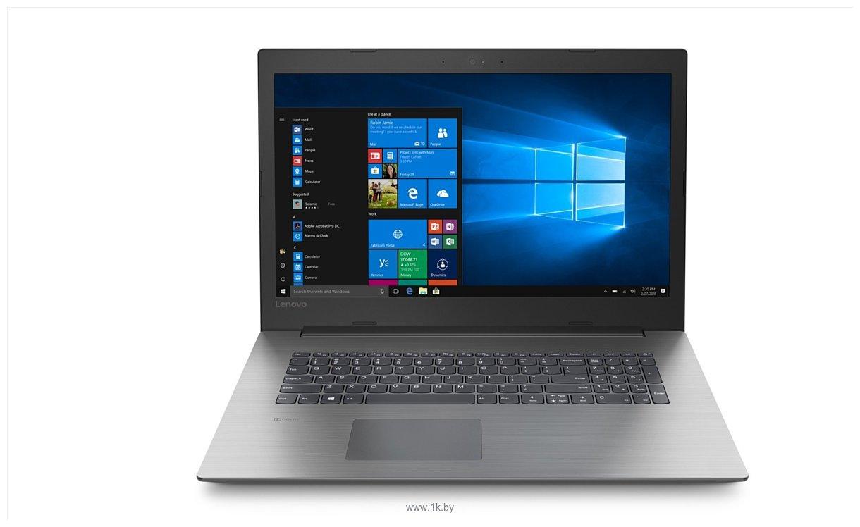 Фотографии Lenovo IdeaPad 330-17IKBR (81DM00C4RU)