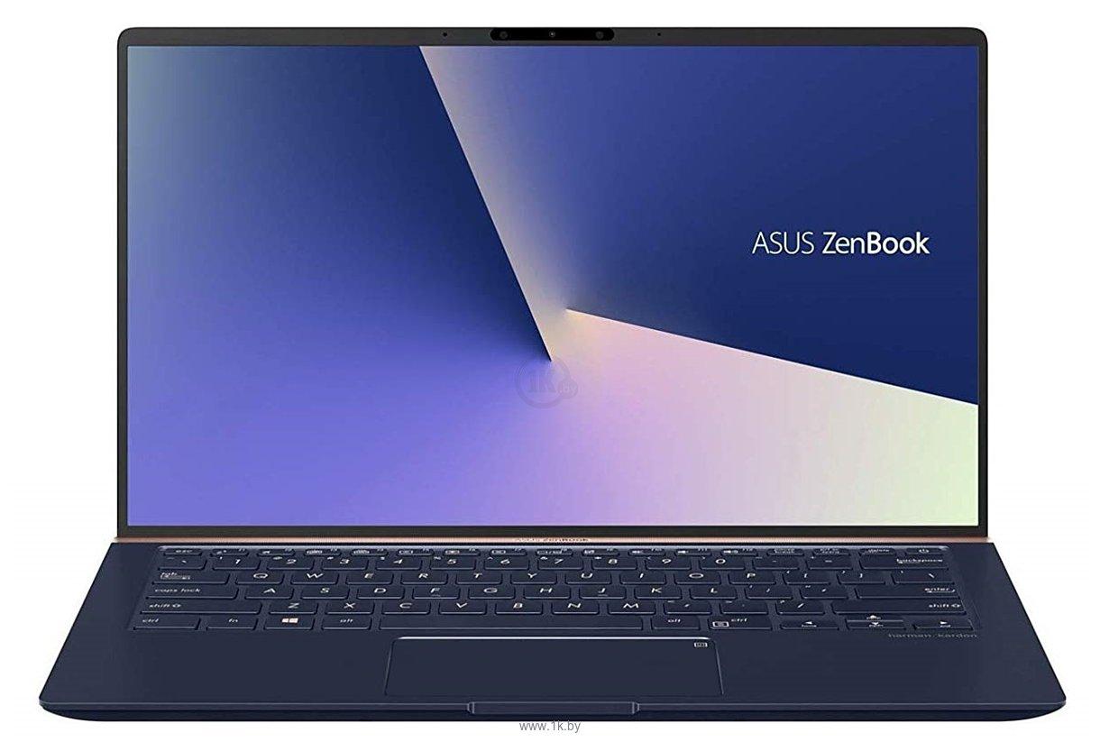 Фотографии ASUS Zenbook BX433FN-A5182R