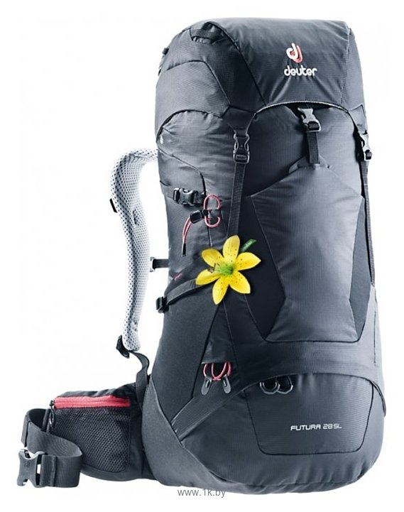 Фотографии Deuter Futura 28 sl black