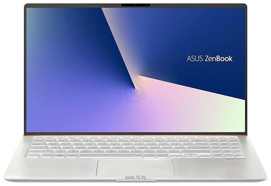 Фотографии ASUS Zenbook 15 UX533FN-A8025T