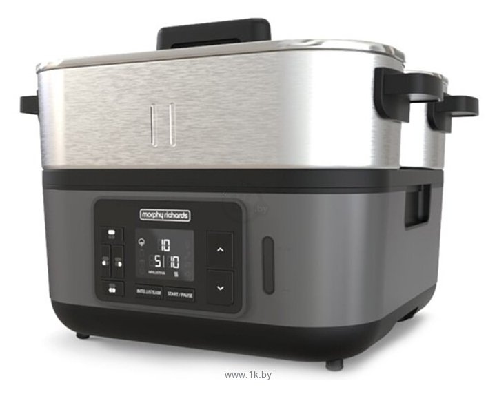 Фотографии Morphy Richards 470006