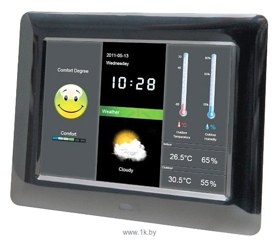 Фотографии Braun DigiFrame 800 Weather