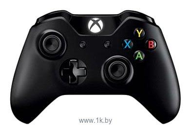 Фотографии Microsoft Xbox One Controller + Wireless Adapter for Windows 10