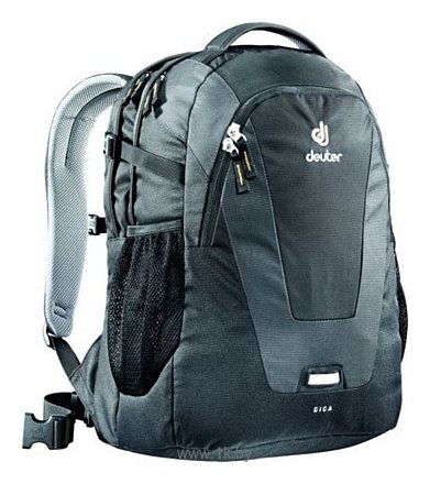 Фотографии Deuter Giga 28 black