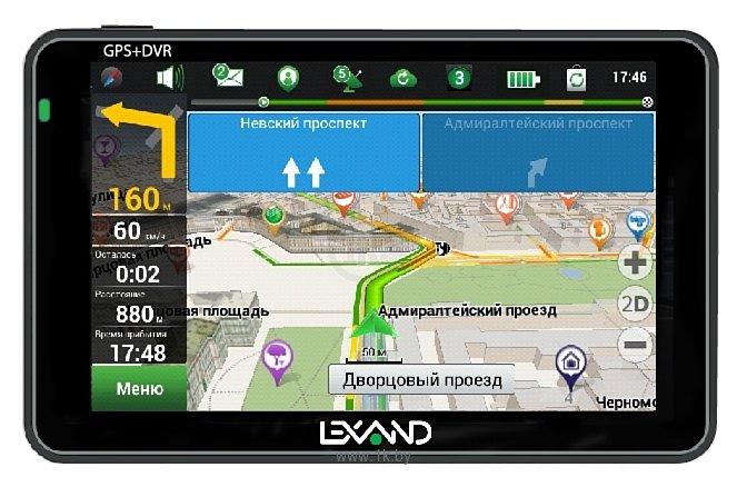 Фотографии LEXAND SA5 HDR