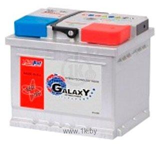 Фотографии AutoPart Galaxy Hybrid 550-130 (50Ah)
