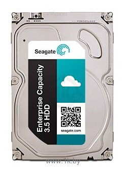 Фотографии Seagate ST2000NM0045