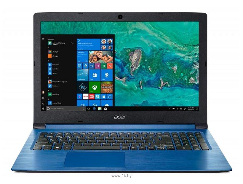 Фотографии Acer Aspire 3 A315-53-38DT (NX.H4PEP.001)