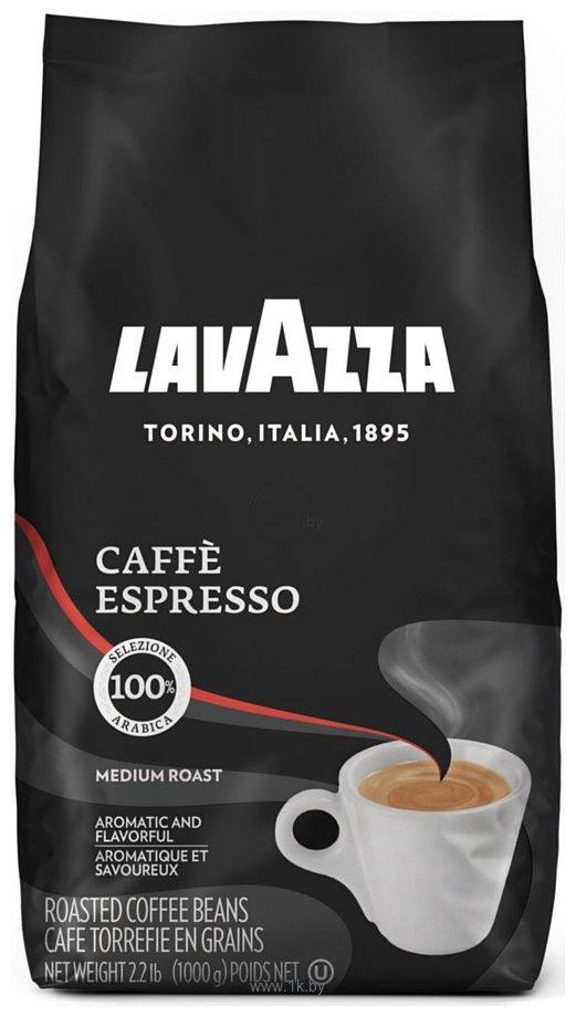 Фотографии Lavazza Caffe Espresso в зернах 1000 г