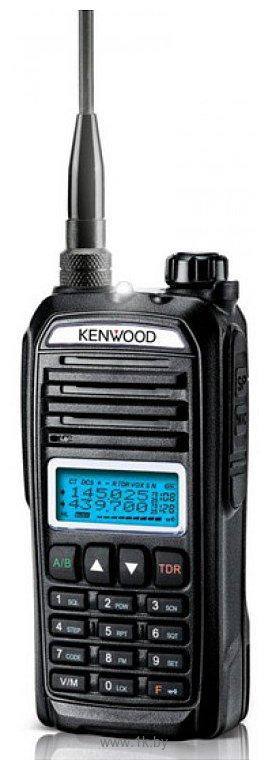 Фотографии Kenwood TH-F9 Dual