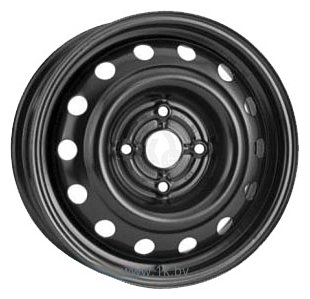 Фотографии Magnetto Wheels 15002 AM 6x15/4x100 D60 ET40