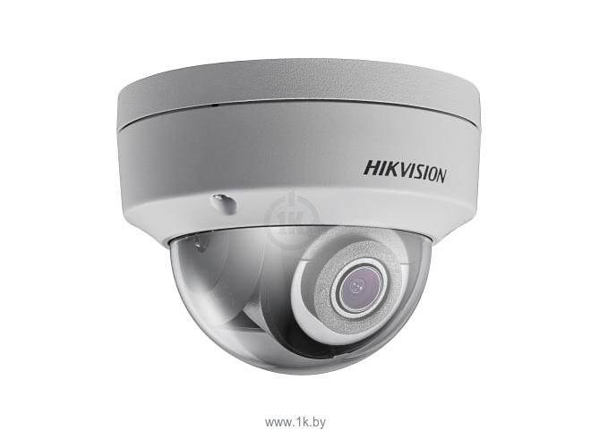 Фотографии Hikvision DS-2CD2143G0-IS (2.8 мм)