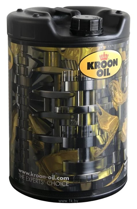 Фотографии Kroon Oil Presteza MSP 0W-20 20л