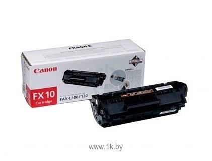 Фотографии Аналог Canon FX-10