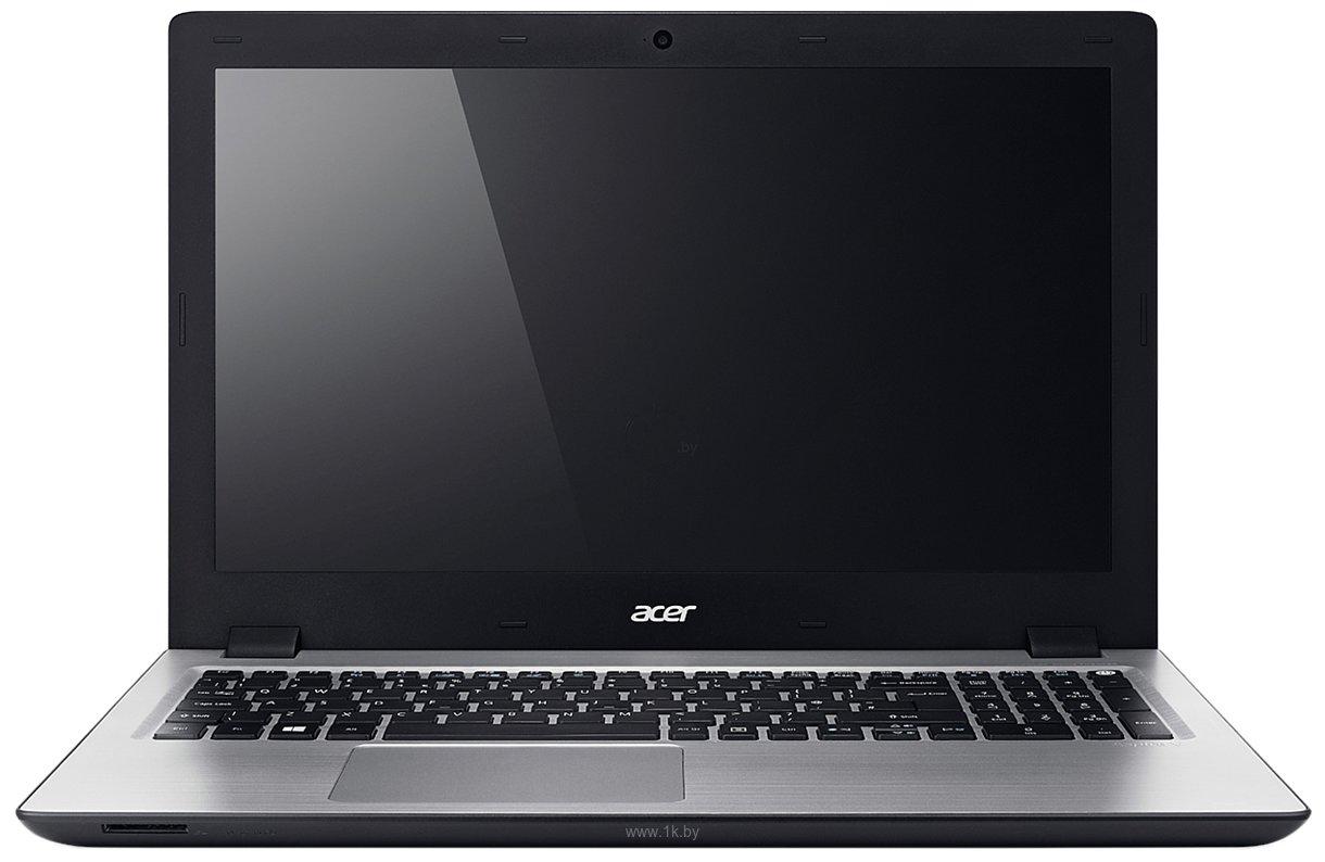 Фотографии Acer Aspire V3-574G (NX.G1TEP.007)