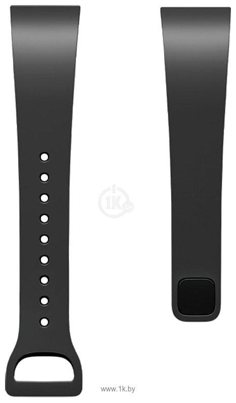 Фотографии Xiaomi для Mi Smart Band 4C (черный)