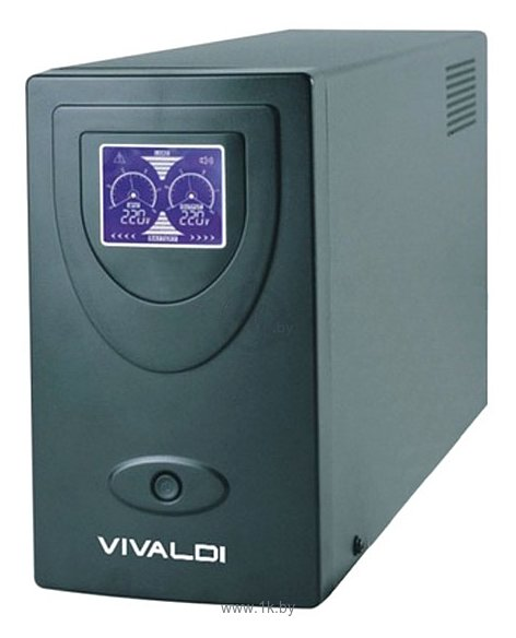 Фотографии Vivaldi EA200 1200VA LCD