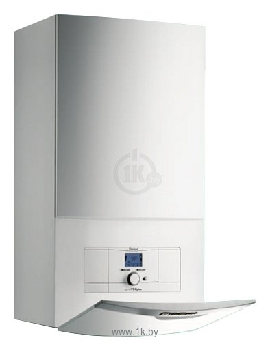 Фотографии Vaillant atmoTEC plus VU 240/5-5