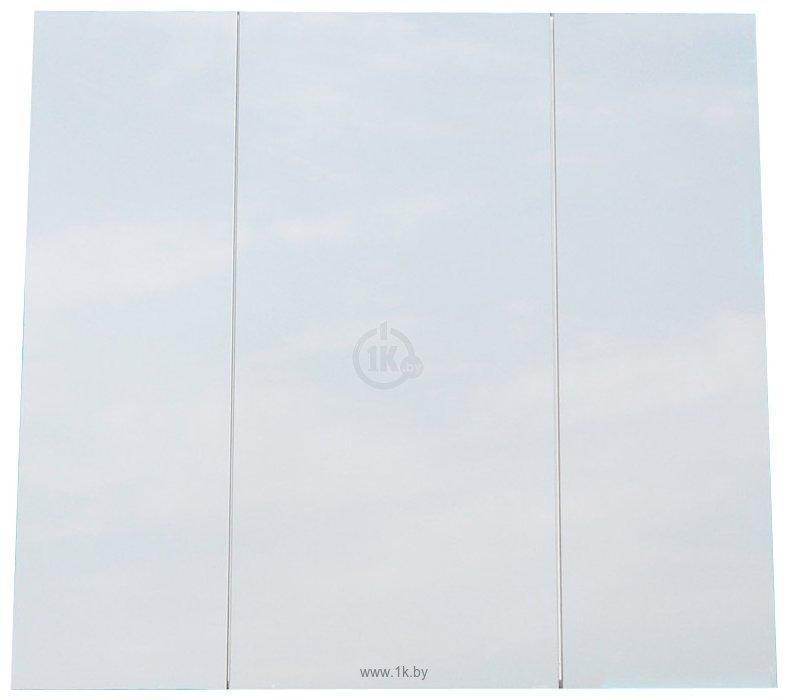 Фотографии СанитаМебель Камелия-13.74 шкаф подвесной