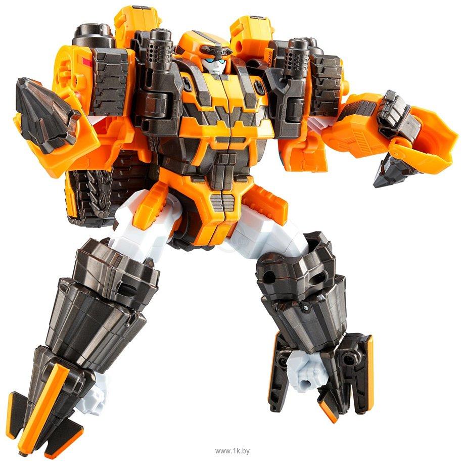 Фотографии Young Toys Tobot Galaxy Detectives Megadrill 301104