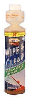 Фотографии Pingo 00204 без запаха (1:100) 0.25л