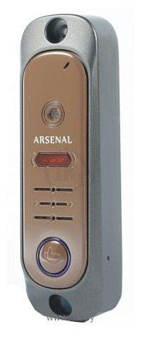 Фотографии Arsenal Лидер 1 (коричневый)