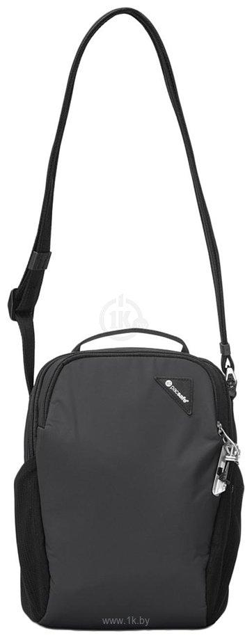 Фотографии Pacsafe Vibe 200 Compact (черный)
