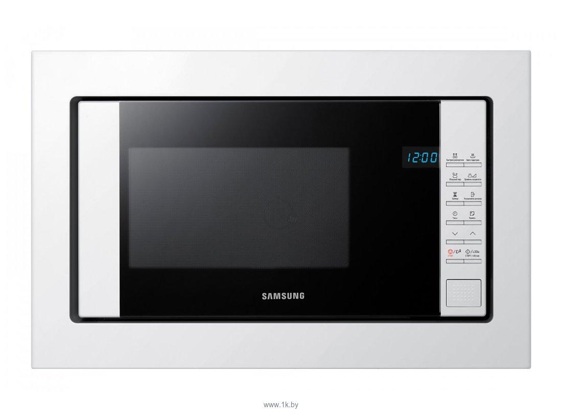 Фотографии Samsung FW77SUW