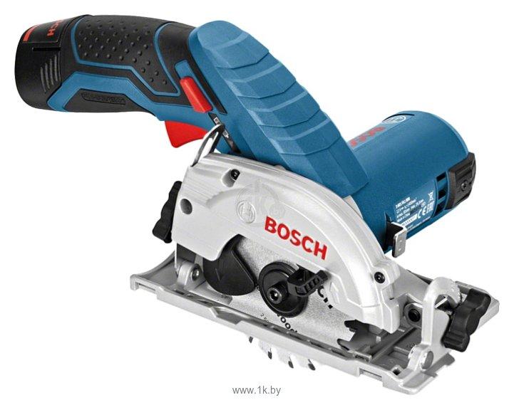 Фотографии Bosch GKS 12V-26 (06016A1001)
