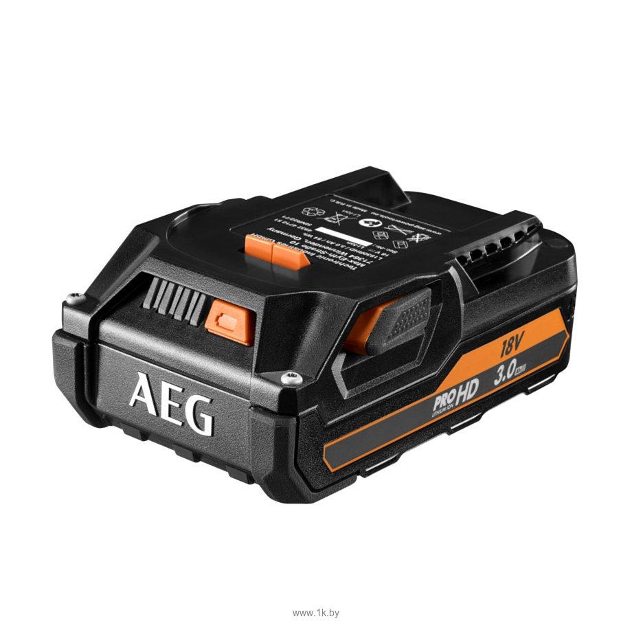 Фотографии AEG L1830RHD (4932471051)