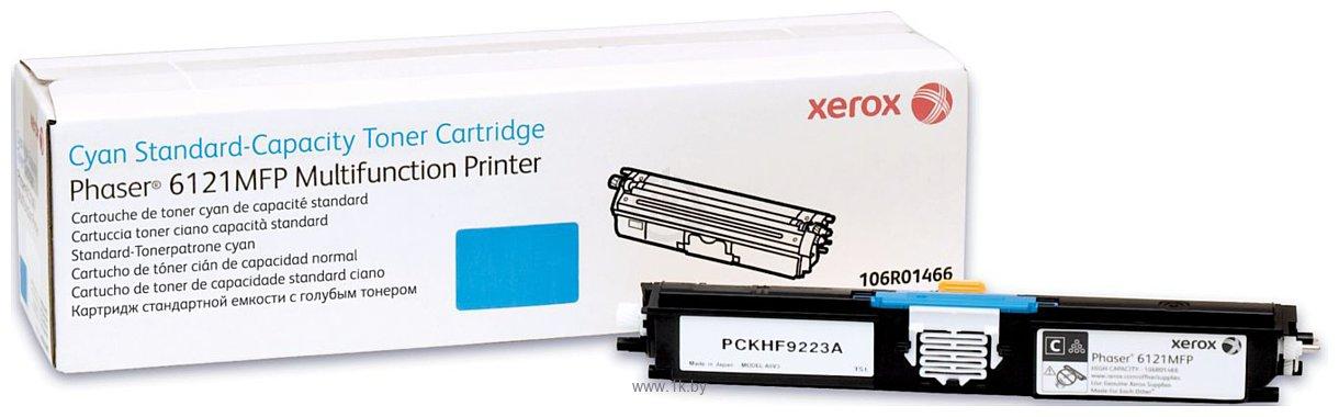 Фотографии Аналог Xerox 106R01463