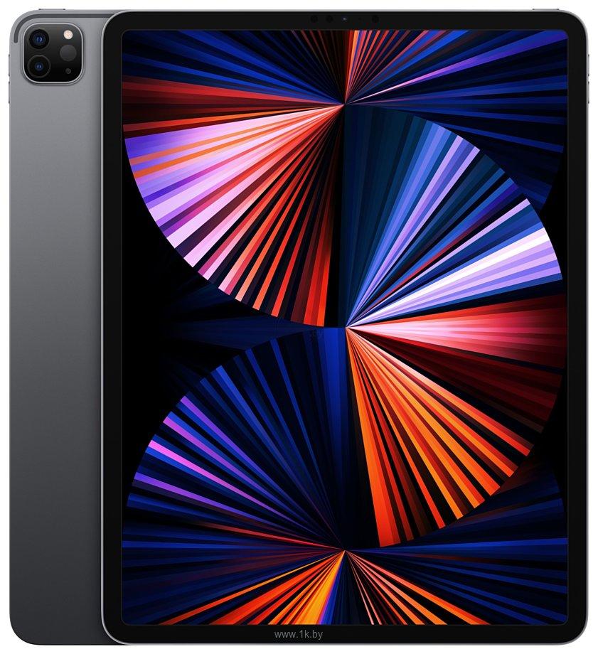 Фотографии Apple iPad Pro 12.9 (2021) 128Gb Wi-Fi