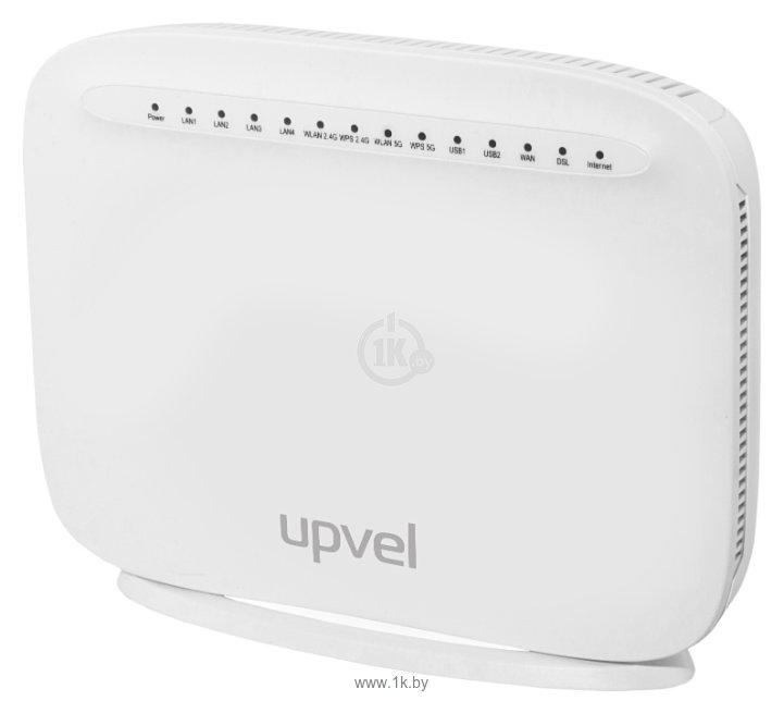 Фотографии Upvel UR-835VCU