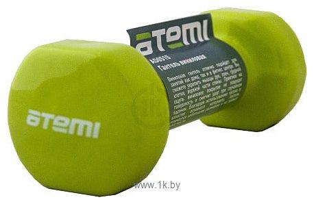 Фотографии Atemi AD0515 1.5 кг