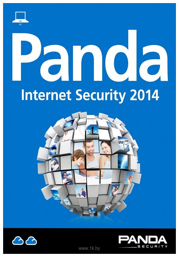 Фотографии Panda Internet Security 2014 (5 ПК, 1 год) J1IS14ESD5