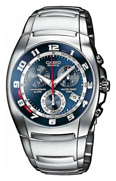 Часы casio ef534 от фирмы edifice