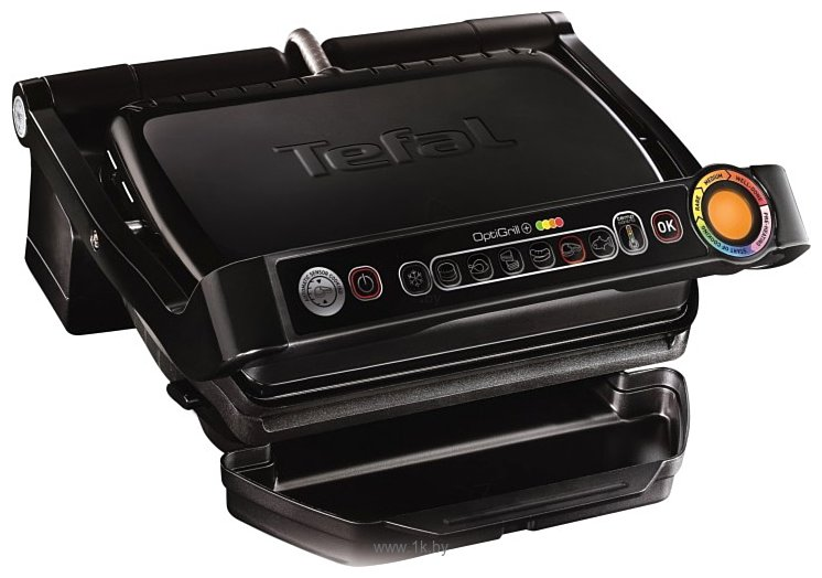 Фотографии Tefal Optigrill+ GC7128