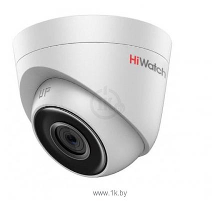 Фотографии HiWatch DS-I253 (2.8 мм)