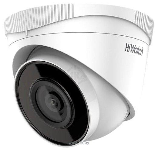 Фотографии HiWatch IPC-T020