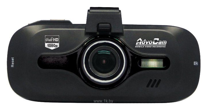 Фотографии AdvoCam FD8 Black GPS