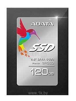 Фотографии ADATA Premier SP550 120GB